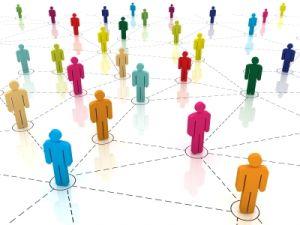 Social e rerlazioni web 2.0