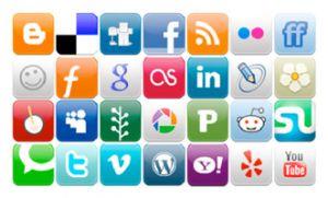 La grande famiglia del social network