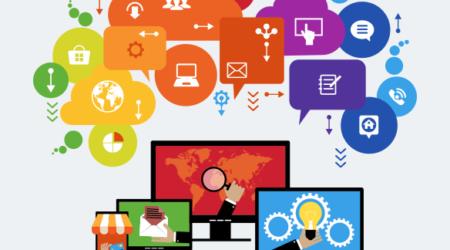 Realizzazione di portali internet