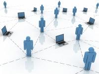 campagna social network per lignano