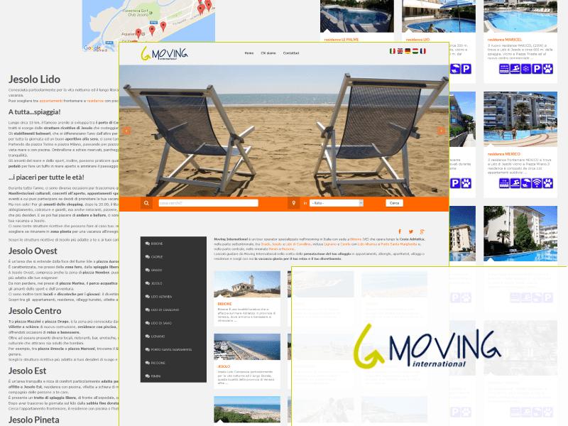 Moving International